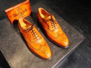 Köptips - Berwick Shoes hos Scoop i Göteborg