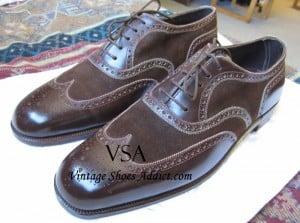 Webbtipset - Vintage shoes addict