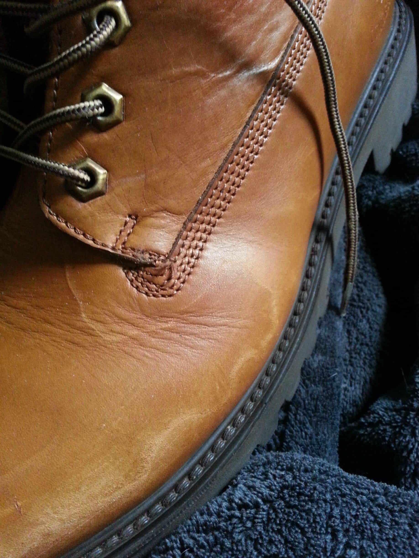 Tipset – Hur torka bort salt rätt – Shoegazing
