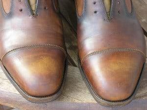 Guide - Patinering med läderfärg