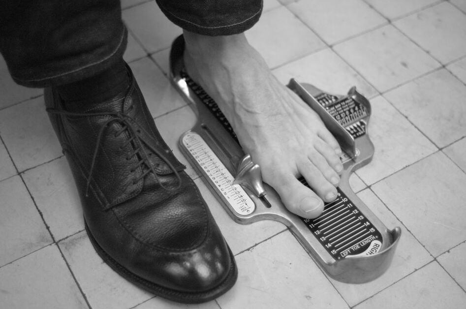 5f4e4761a16 Fördjupning – RTW och passform – Shoegazing