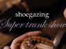 Shoegazing STS Stor affisch 3