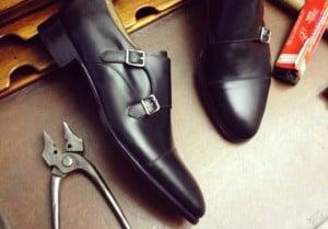 Köptips - Allan Baudoin Bootmaker