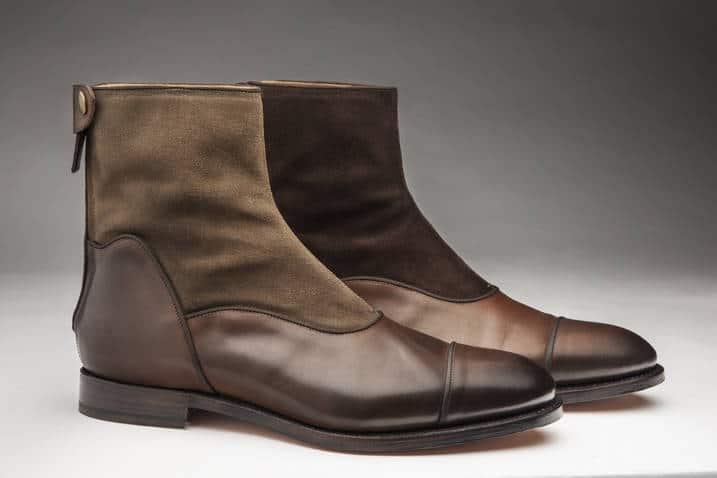 Barbanera shoes 5