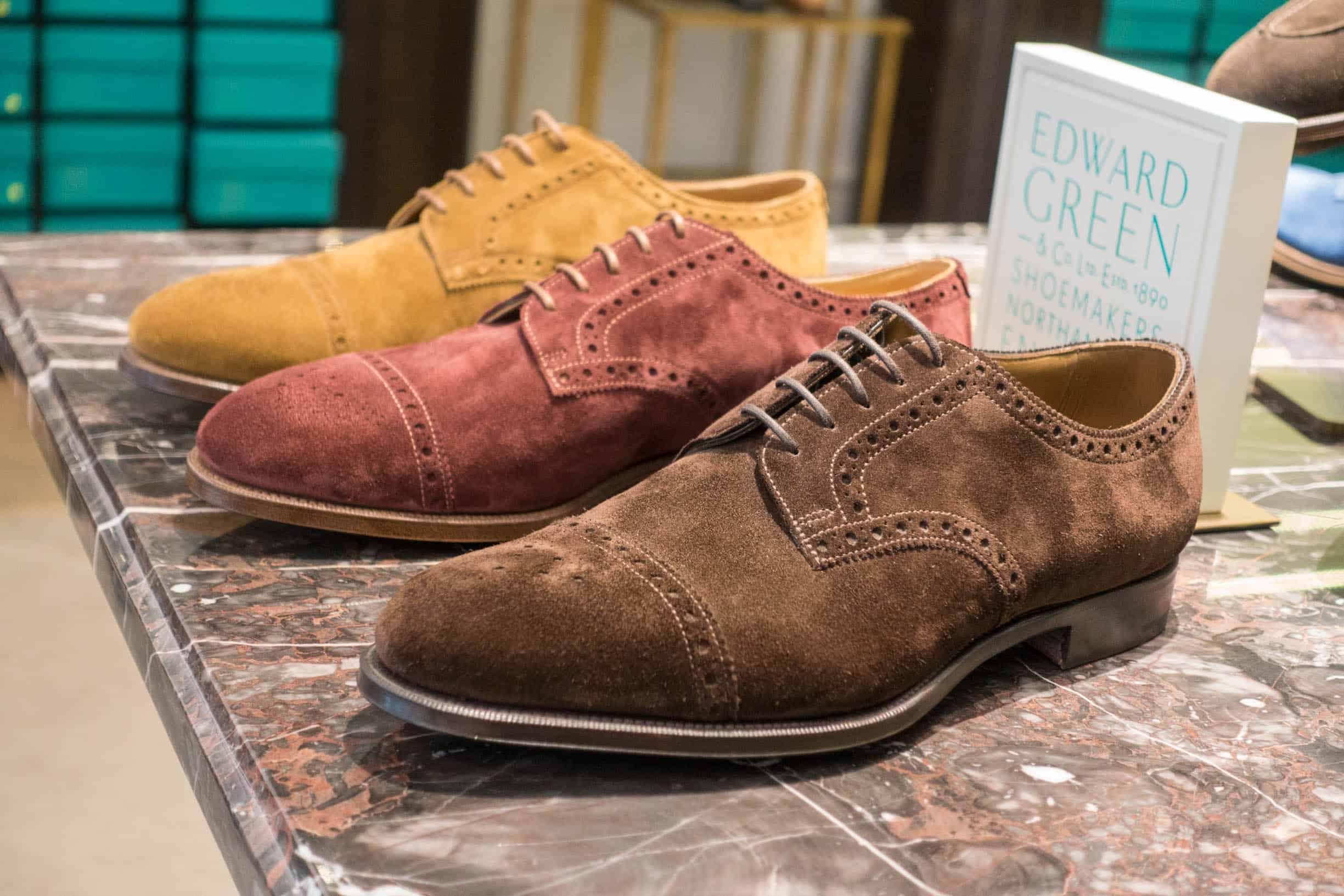 Guide – Mockavård – Shoegazing