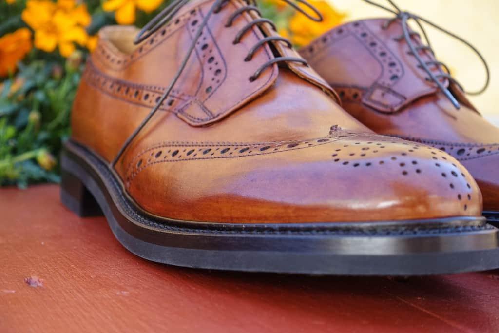 Lugano Castagna är en av de nya modellerna Italigente kommer visa på vanliga super trunk-delen.