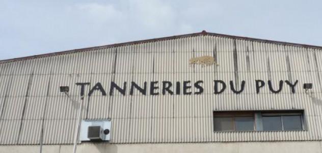 Tanneries Du Puy ligger i Auvergne regionen i södra Frankrike. Bild: Le Blog de Viviane