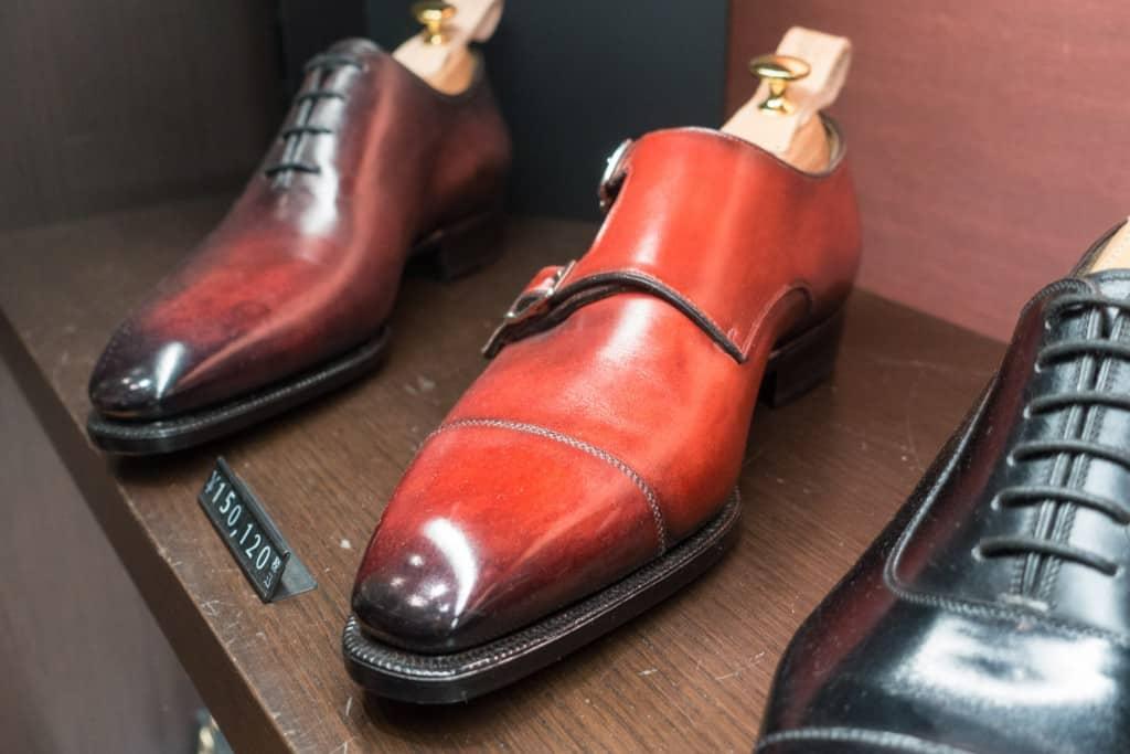 Napolitano Rachelle är ett italienskt premiummärke som är mindre känt för många.