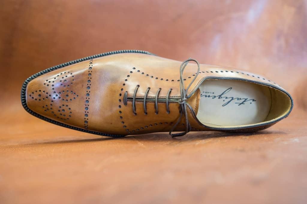 Italigente for Shoegazing-skon Napoli Castagna.
