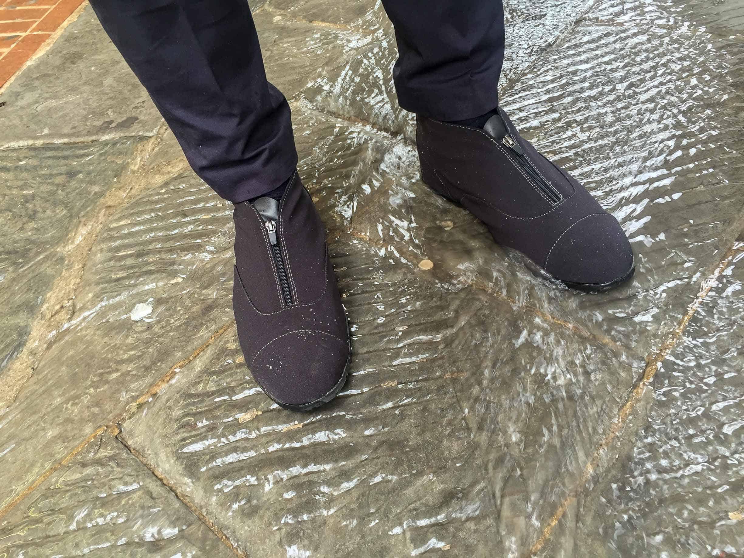 Galoscher – Shoegazing