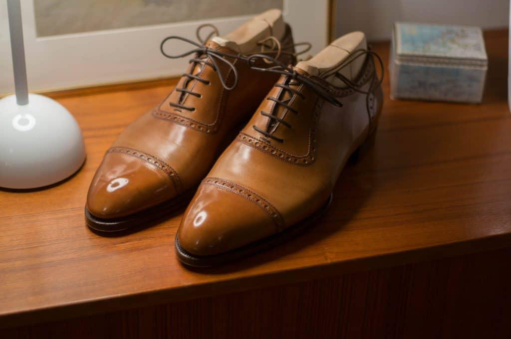 Maverick Novecento, en sko som fler nu kan få möjlighet att äga.