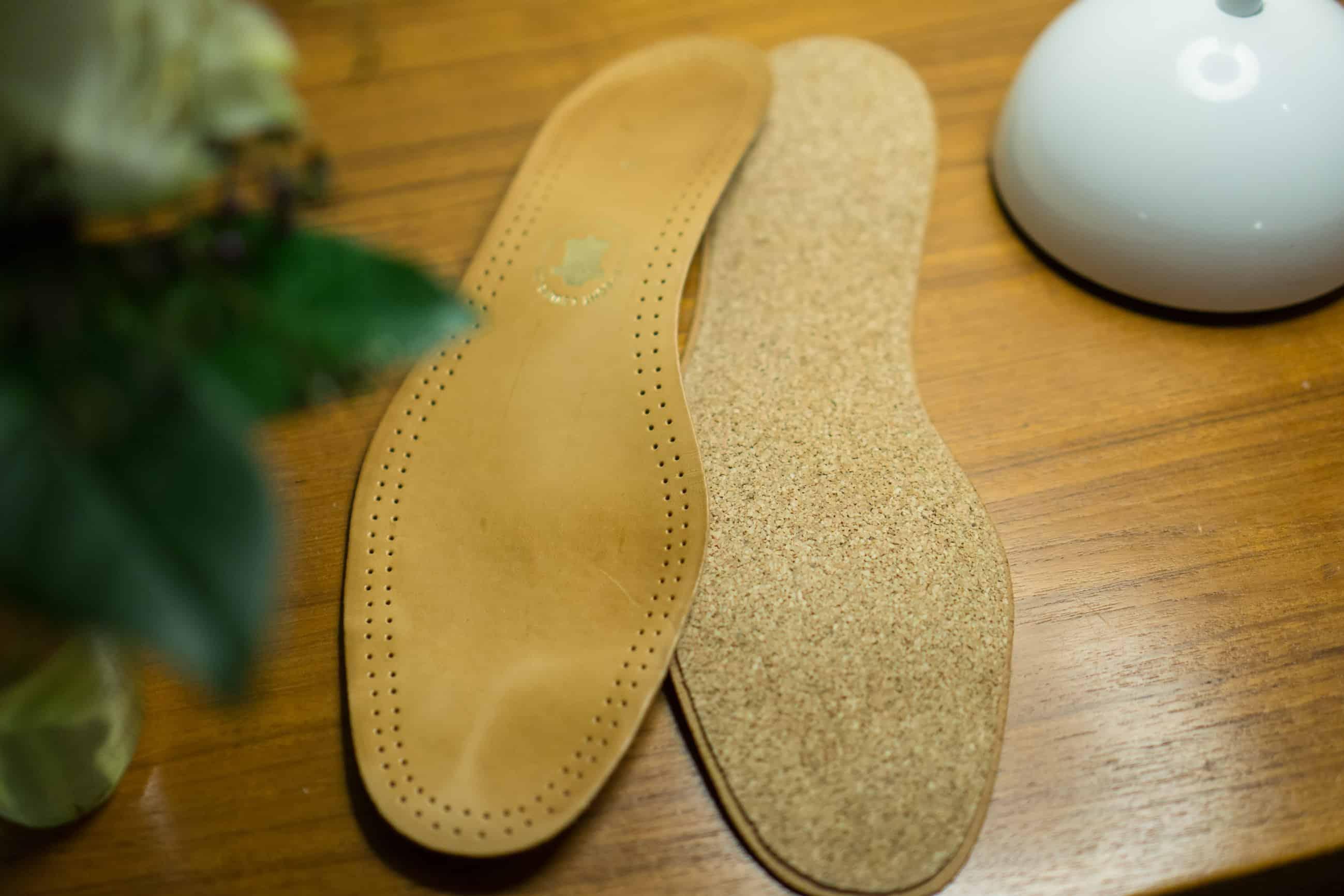 Tipset – Iläggssulor i rätt material – Shoegazing