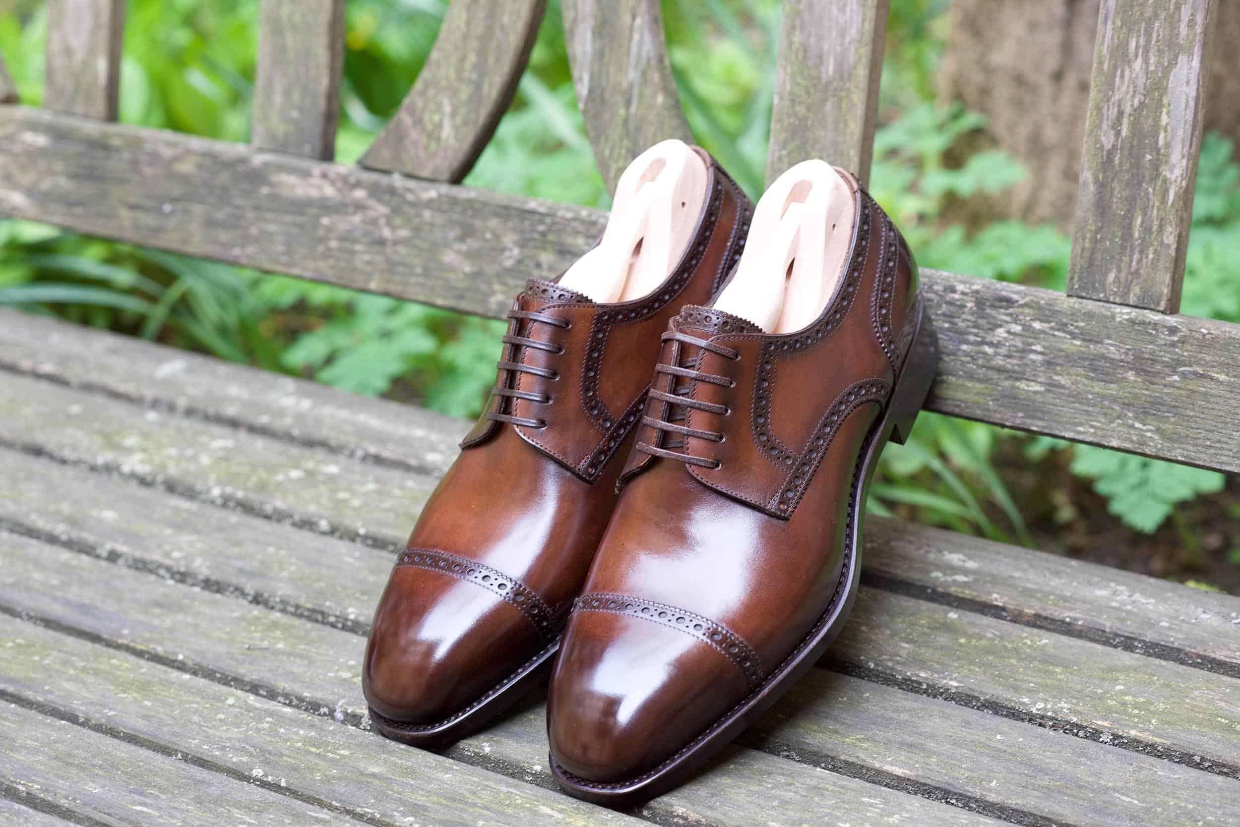 69df0de69a3 Nyhet – Paolo Scafora Skoaktiebolagets nya märke – Shoegazing