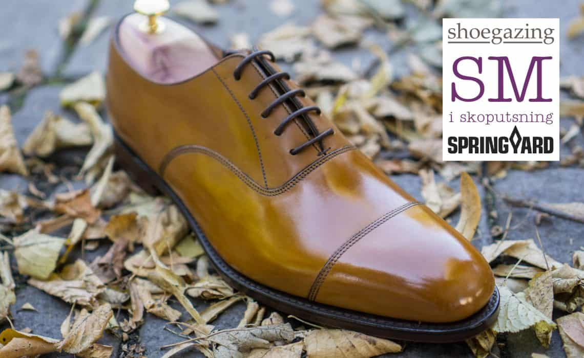 SM i skoputsning – Shoegazing dc96f89fca8f4