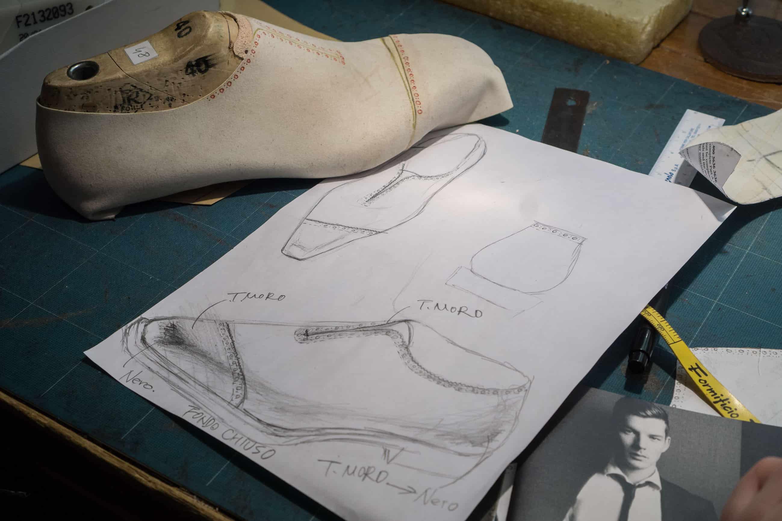 handgjorda skor malmö