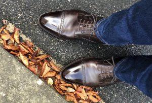 Fördjupning - Hur skor veckas