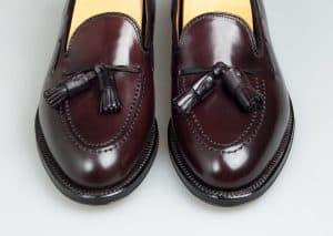 Historia - Tassel loafers