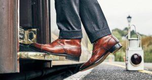 Köptips - Herring Shoes stora rea