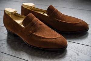 Bildspecial - TLB Mallorca Artista penny loafers