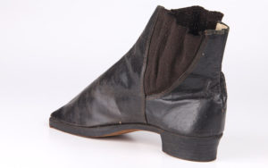 Historia - Chelsea boots