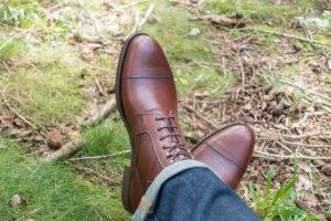 Tipset - Dra åt snörningen på boots på rätt sätt