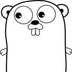 Profilbild på golang
