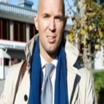 Profilbild på Anders Ericson
