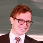 Profilbild på Johannes Töger